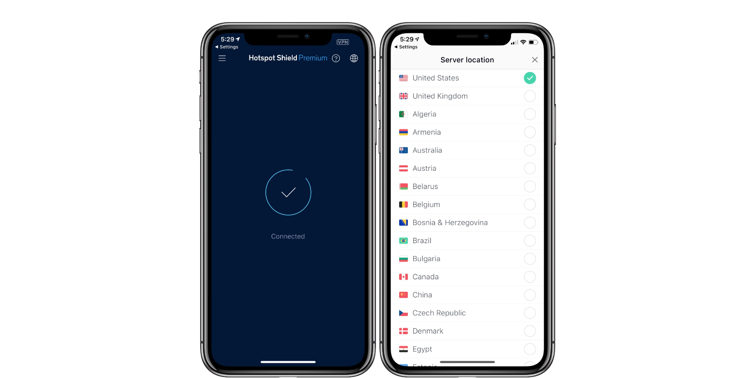 What's the best VPN service for iOS? - 9to5Mac