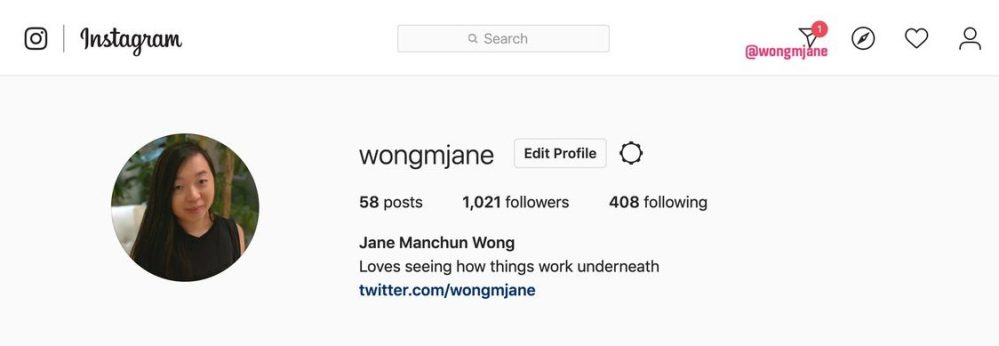 Instagram testing support for Direct messages on the web