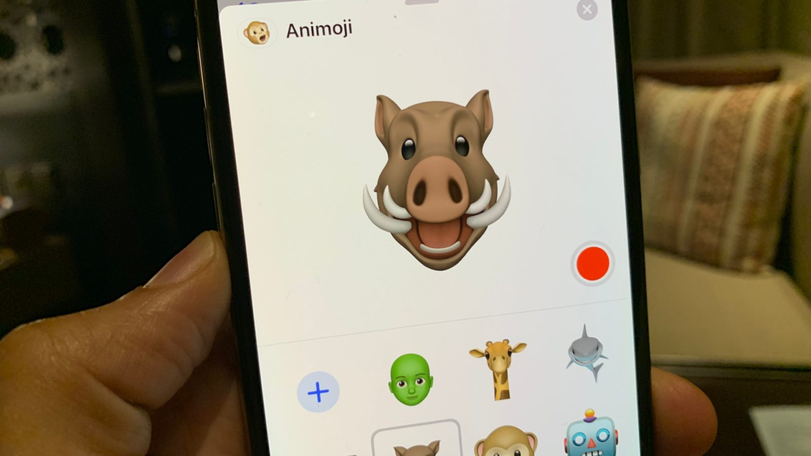 Animoji - 9to5Mac