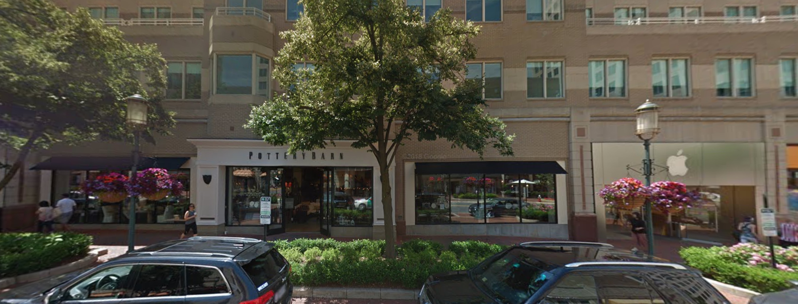 Major expansion possible for Reston, Virginia Apple Store ...
