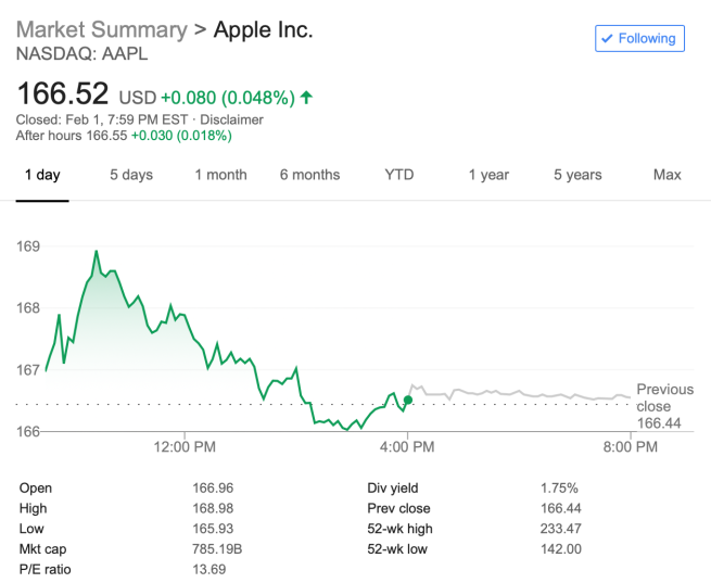 """Apple can reach $1 trillion again if it launches a """"media bundle"""" in 2019, says Morgan Stanley"""
