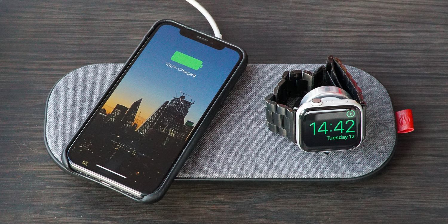 Hands-on: SliceCharge Pro, an AirPower-style multi-coil charger for