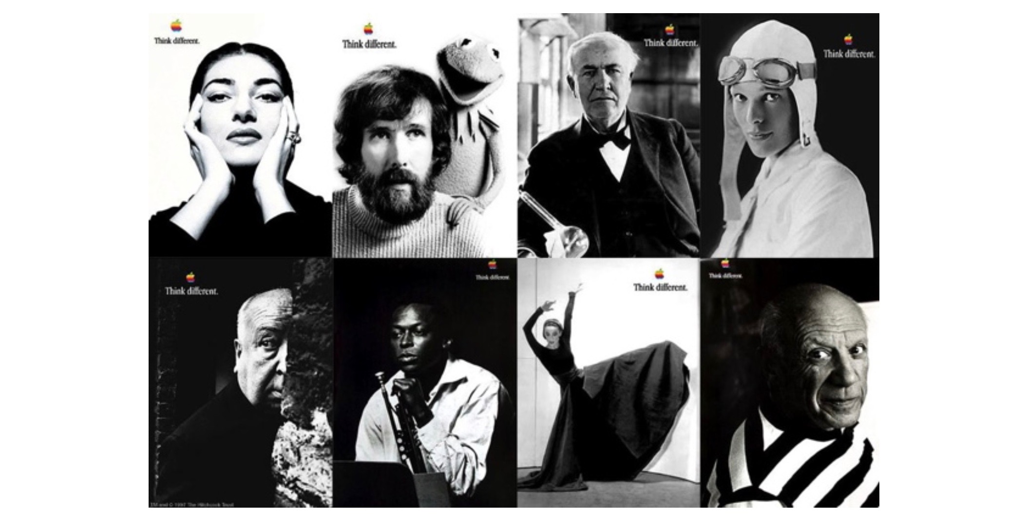 Mastermind behind Apple's 'Think Different' and 'Get a Mac' ad campaigns retires