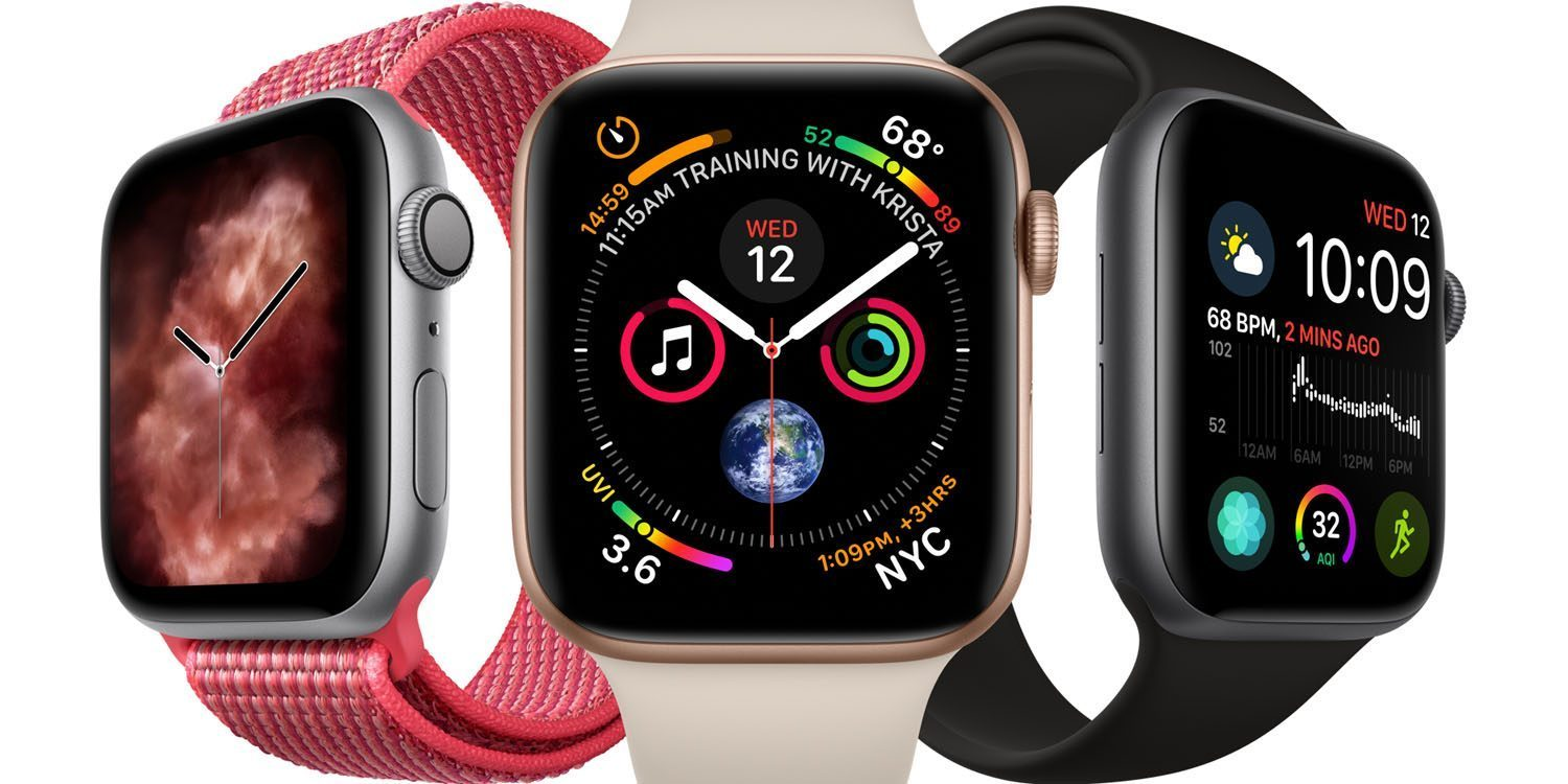 How to check your Apple Watch trade-in value