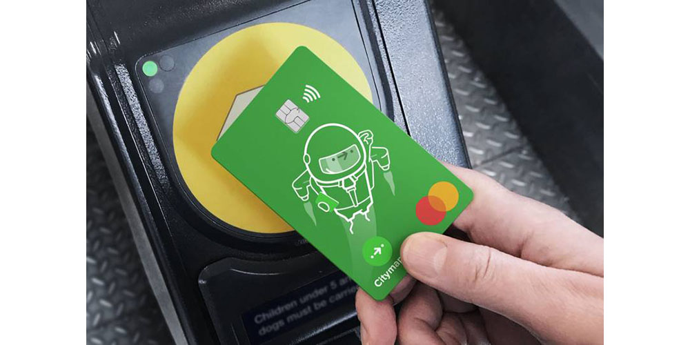 Popular transit app Citymapper planning Apple Pay-compatible pass for discounted travel