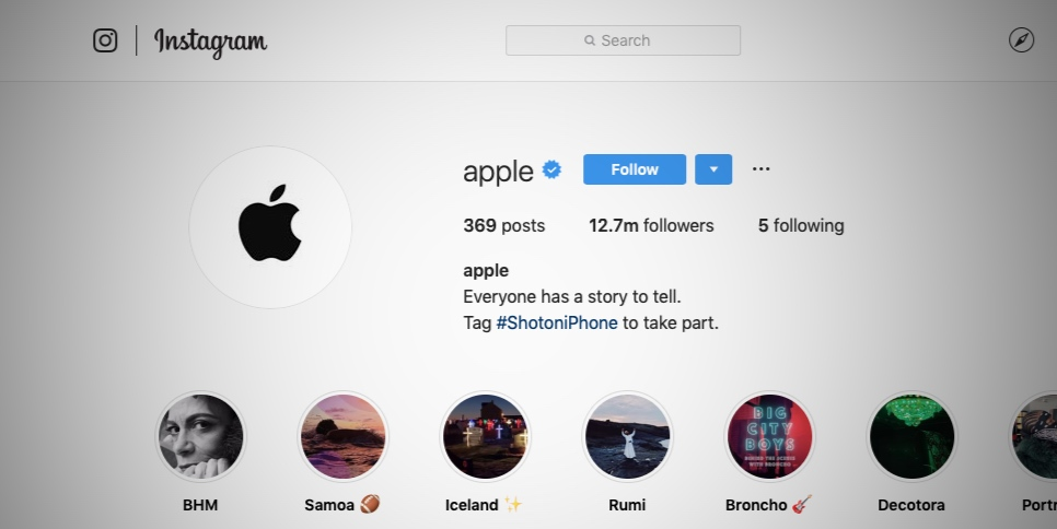 Apple cuts ties with social media utility app that exposed emails of Instagram users shortlisted for Shot on iPhone contest