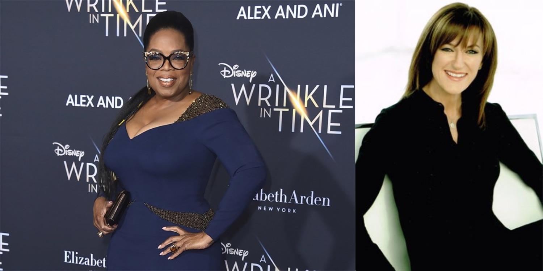 Oprah Taps Netflix Veteran Terry Wood to Lead Apple Video Partnership