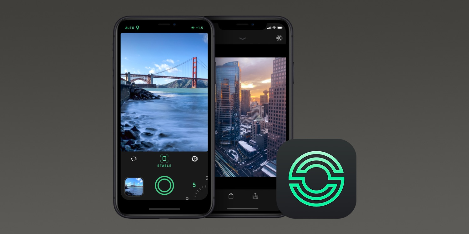 Spectre long exposure camera app sees first major update