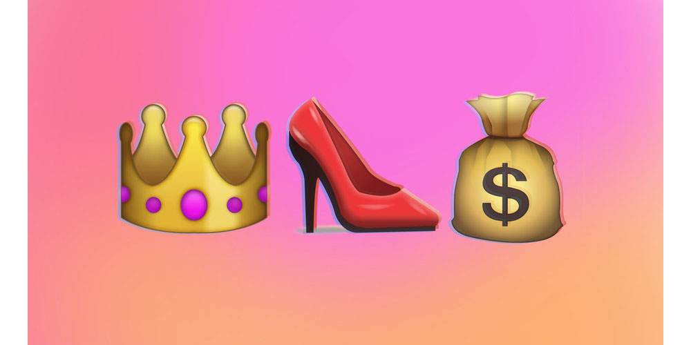 More and more cases require courts to interpret the meaning of emoji