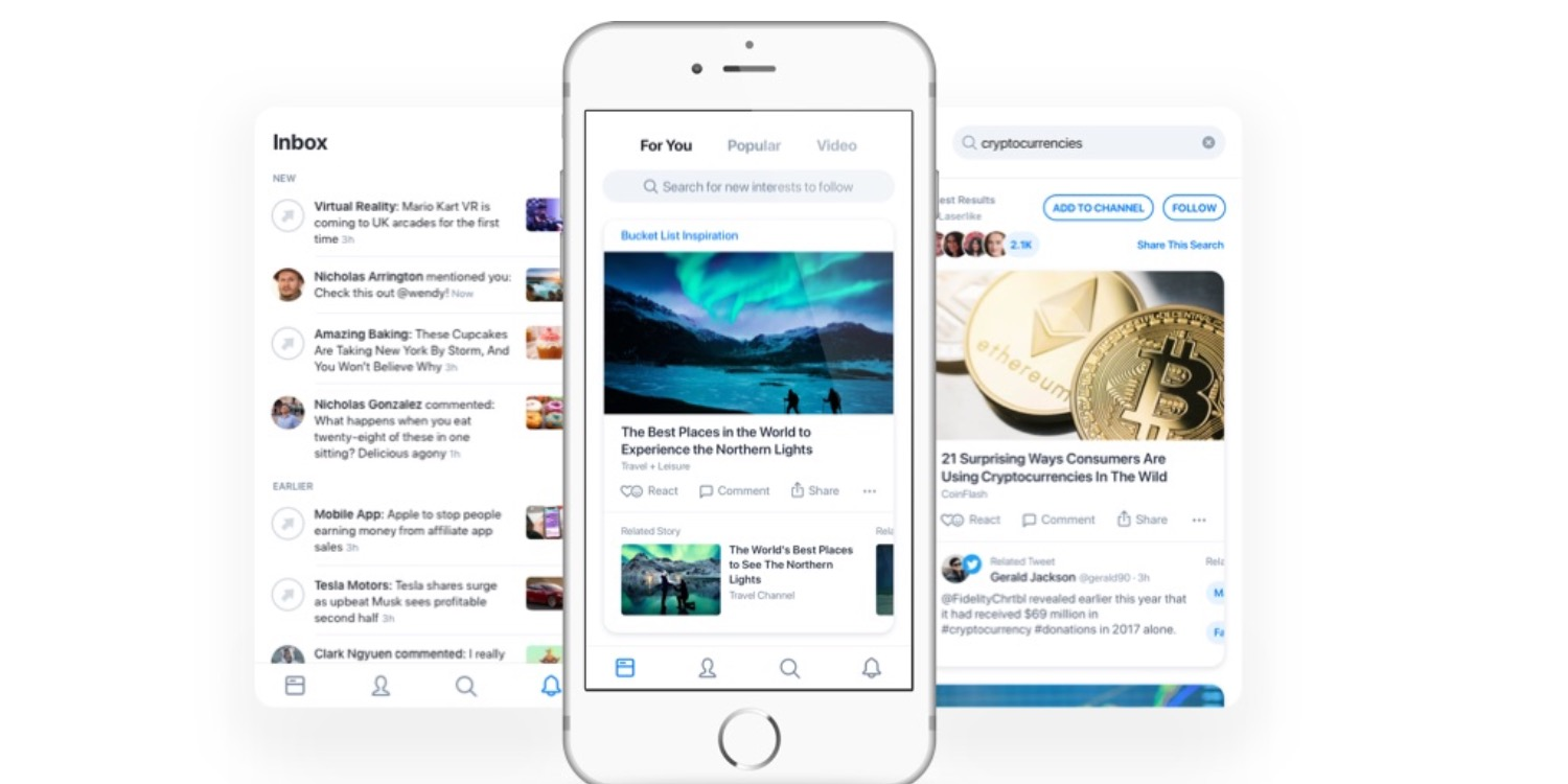 photo image Apple buys up Laserlike, an ex-Googler founded AI startup focused on following news topics