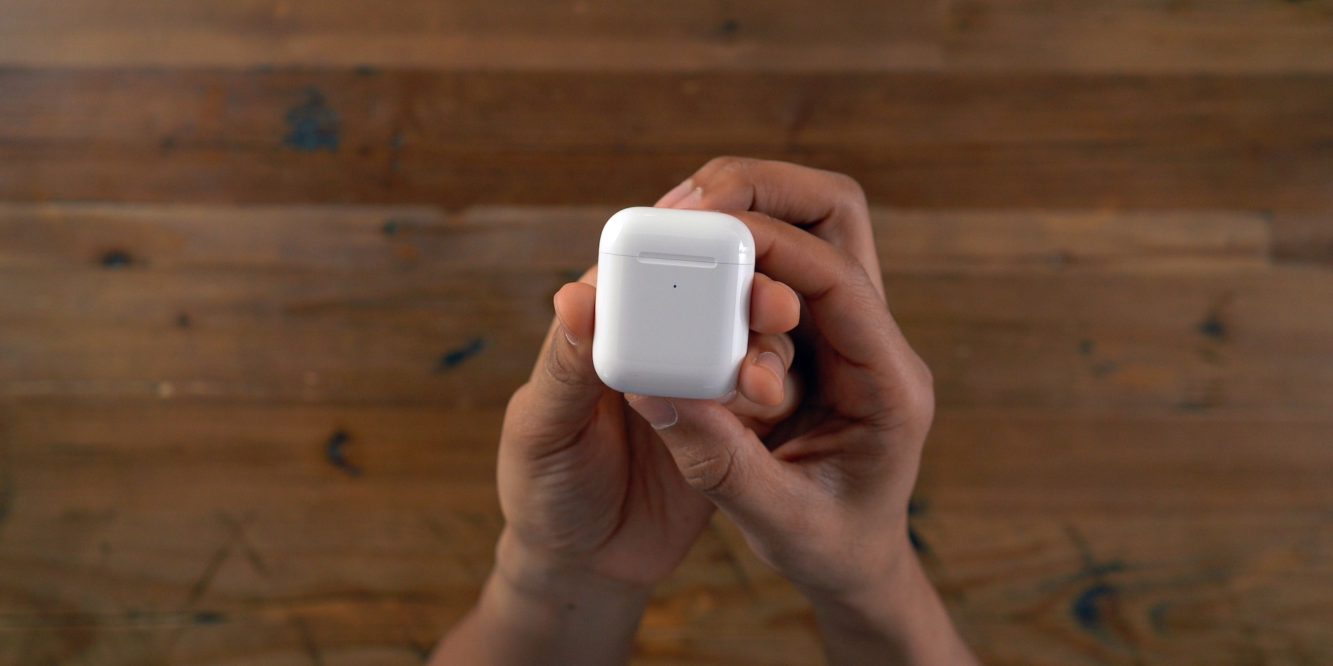 AirPods 2 Front
