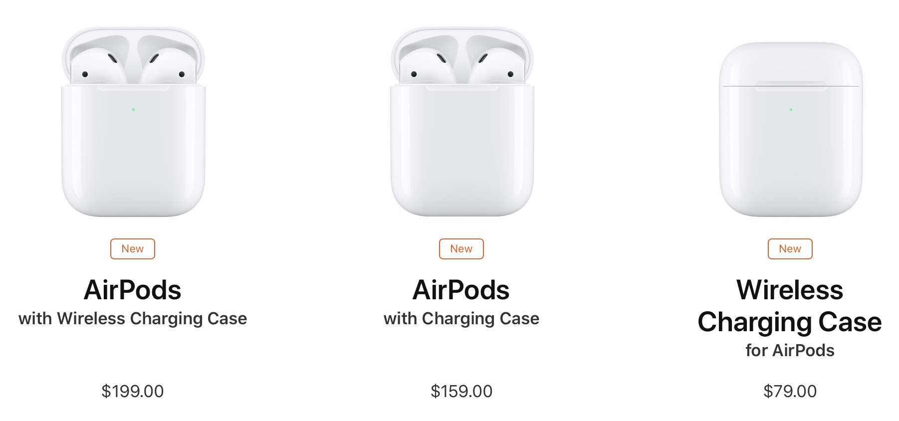 Thinking of buying AirPods 2? Here's how the new version compares to the original
