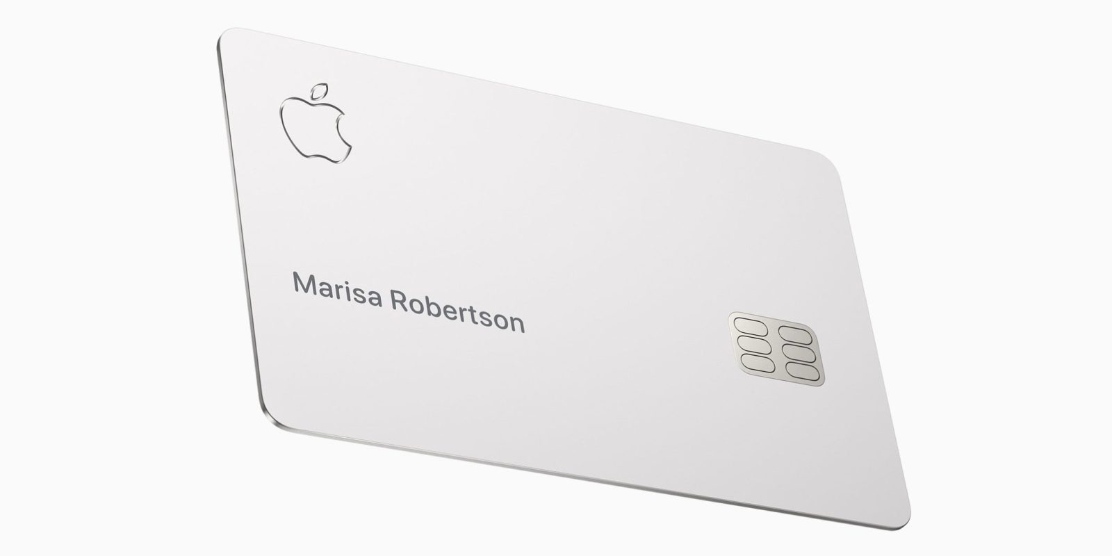 Tim Cook confirms Apple Card rollout to begin in August