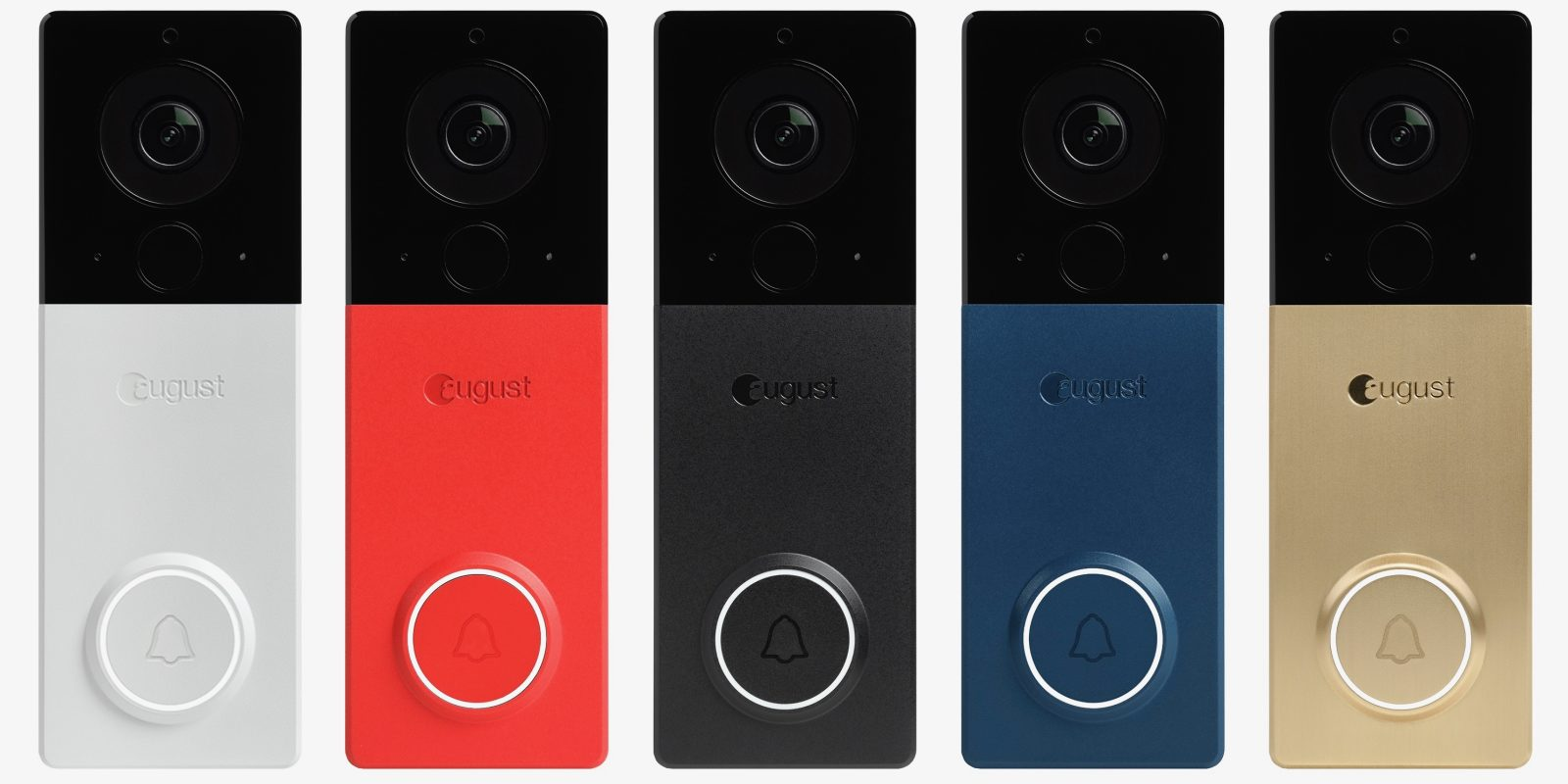 Super Update Now Available For 230 August View Wire Free Video Doorbell Wiring 101 Ferenstreekradiomeanderfmnl