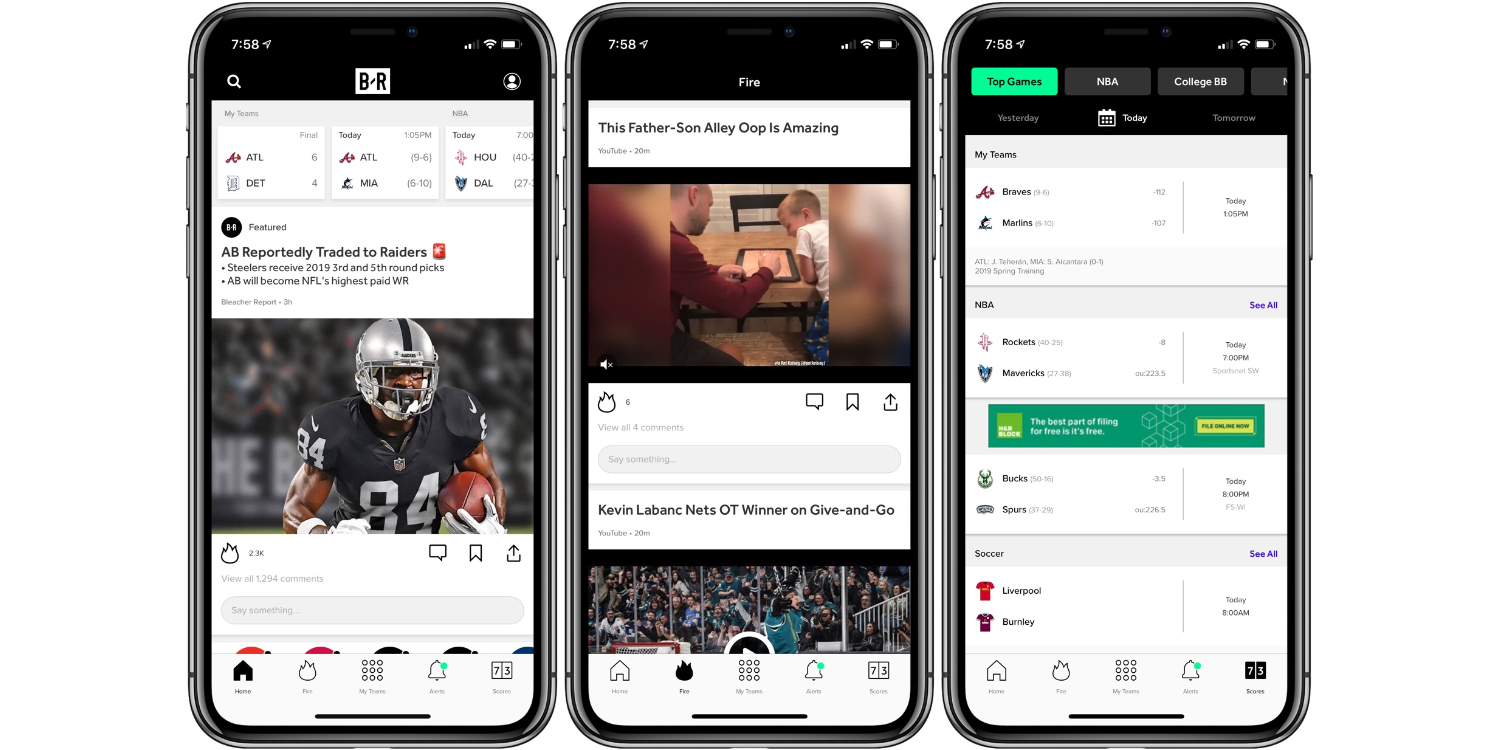 What's the best sports app for iPhone? - 9to5Mac