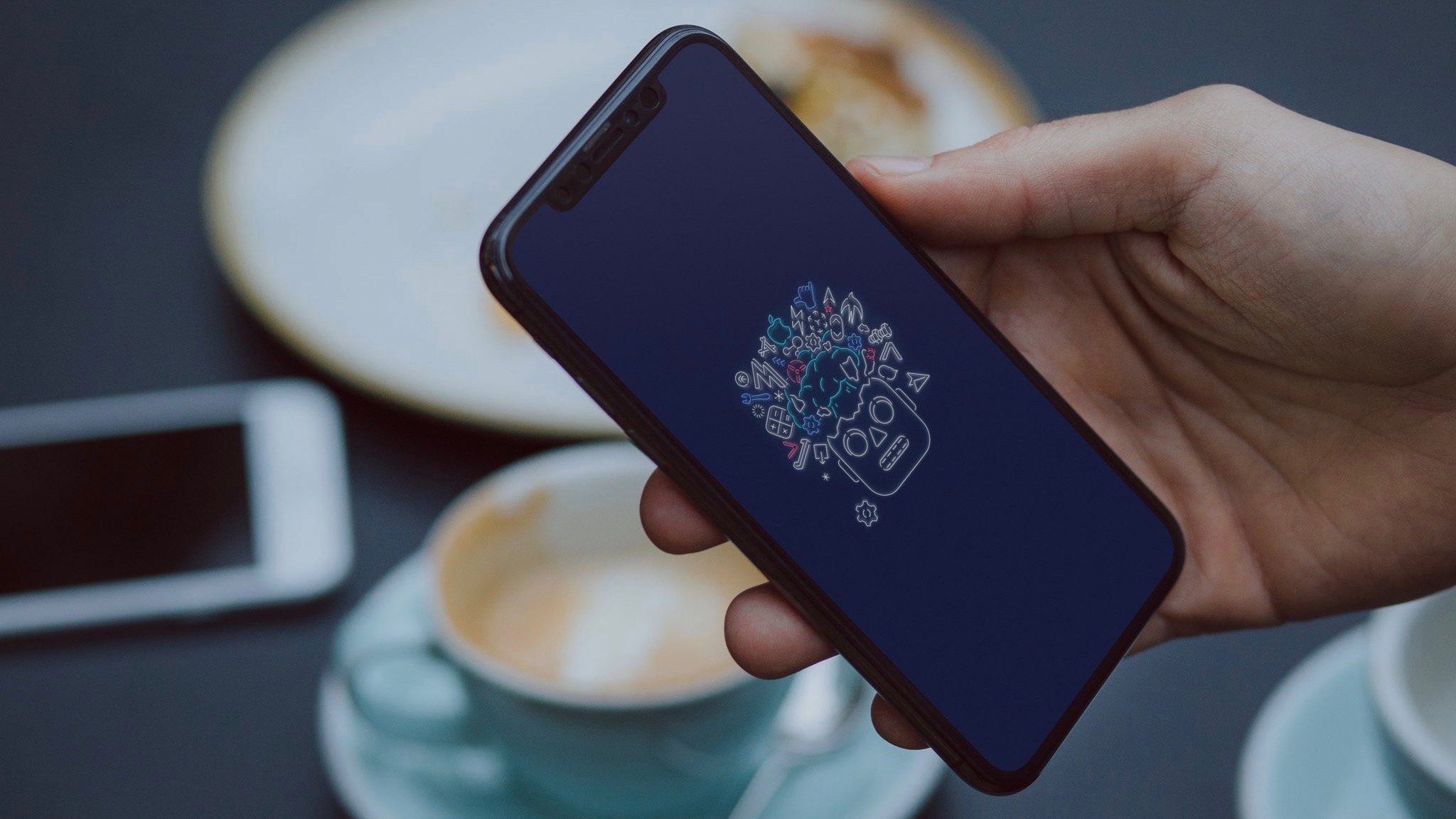 photo of Get ready for WWDC 2019 with these iPhone, iPad, and Mac wallpapers inspired by Apple's graphics image