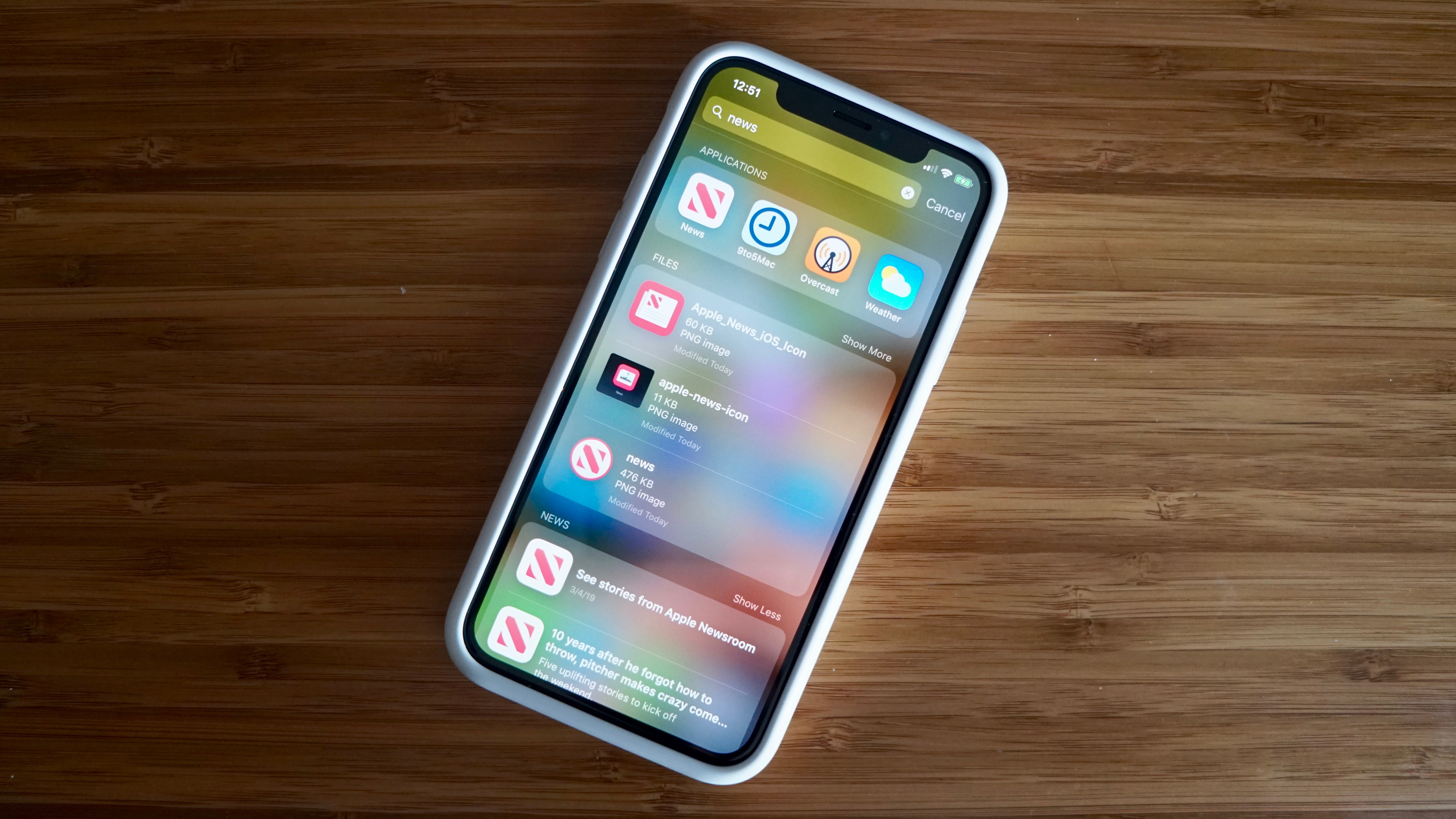 Apple releasing sixth iOS 12.2 developer beta today [U: Now available]