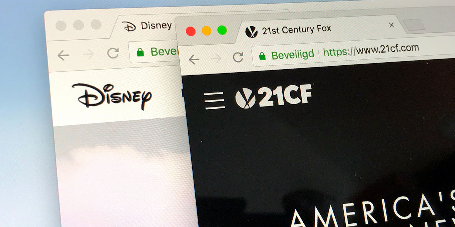 Just ahead of Apple's streaming video launch, Disney completes 21st Century Fox takeover