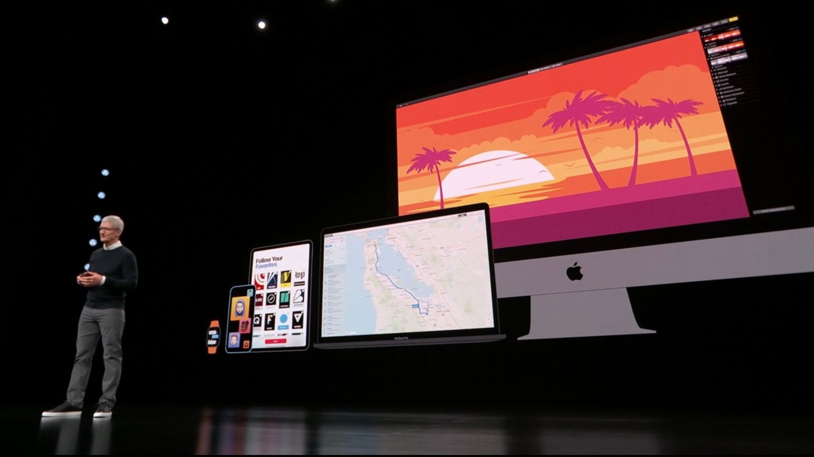 Thoughts on Apple's News+, Card, Arcade, and TV+ event — something for everyone
