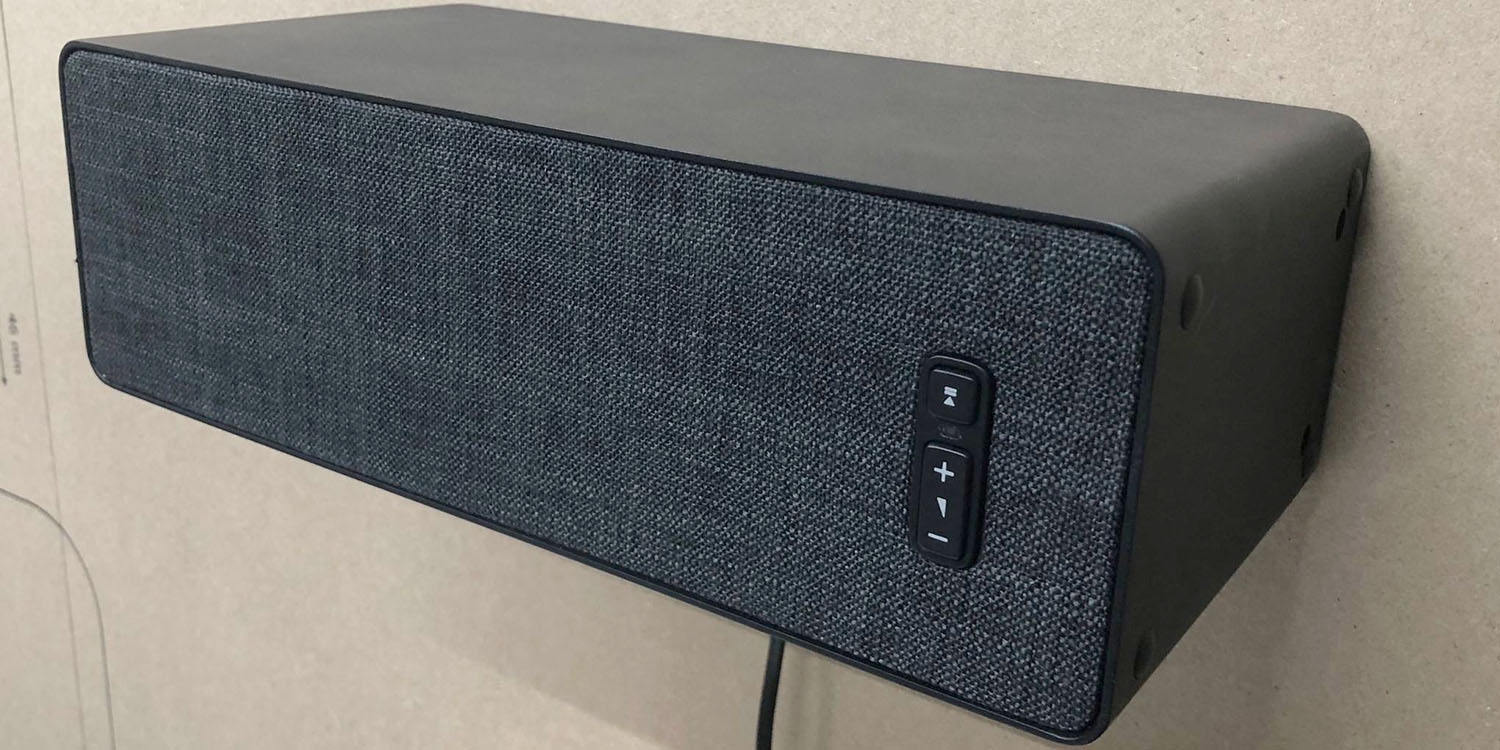 Ikea-Sonos speakers to be revealed next month, go on sale in August