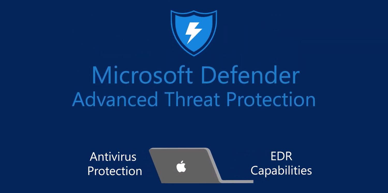 Microsoft Defender brings anti-virus protection to Mac, but