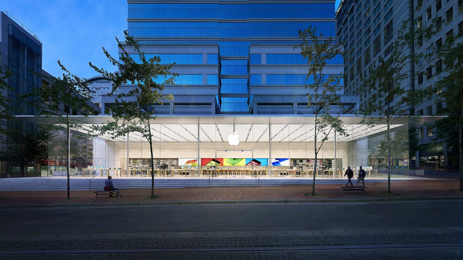 Image result for portland oregon apple store