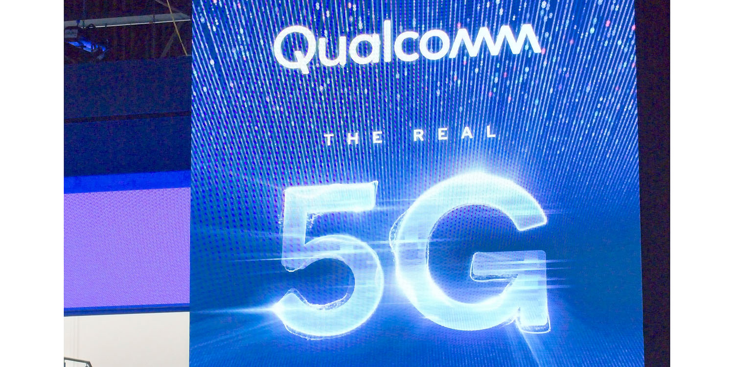 Both Apple and Qualcomm say the future of 5G depends on them winning ITC battle
