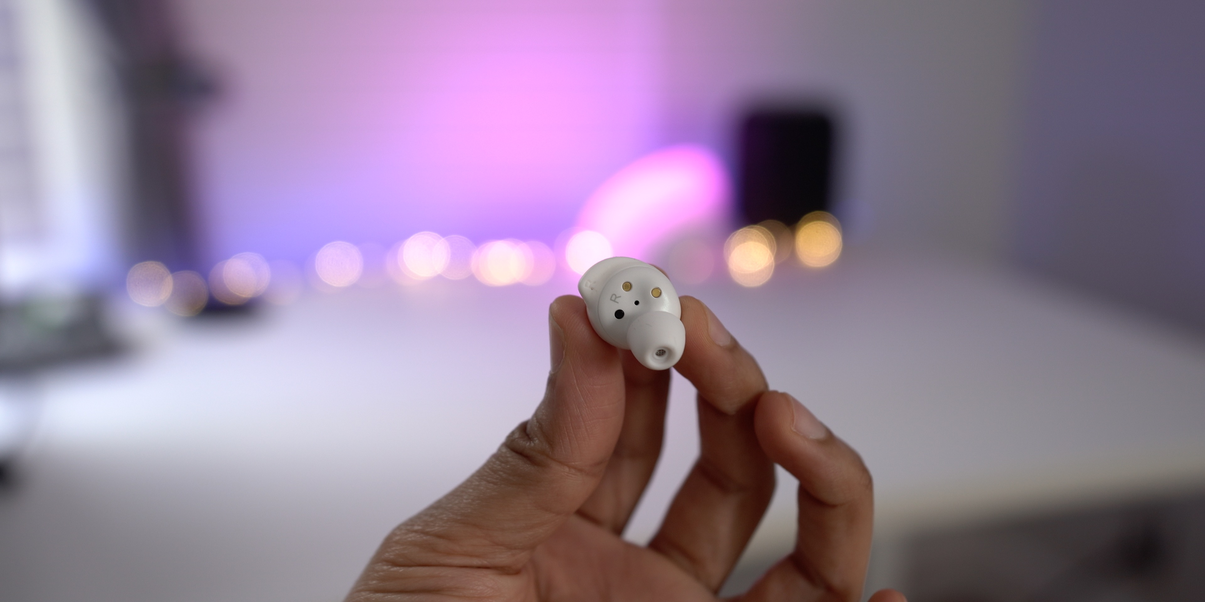 Samsung Galaxy Buds Earbud tips Wingtips