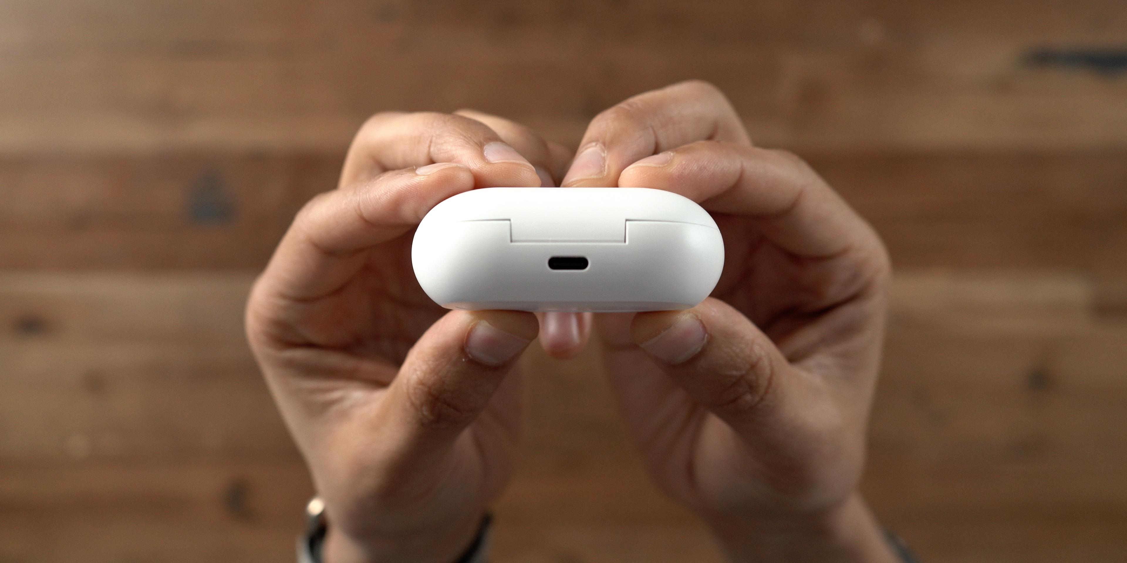 Samsung Galaxy Buds USB-C