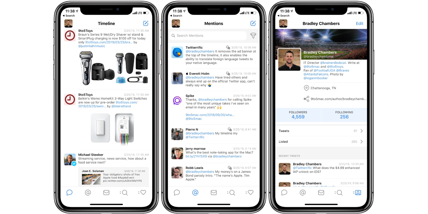 What's the best Twitter app for iPhone? - 9to5Mac