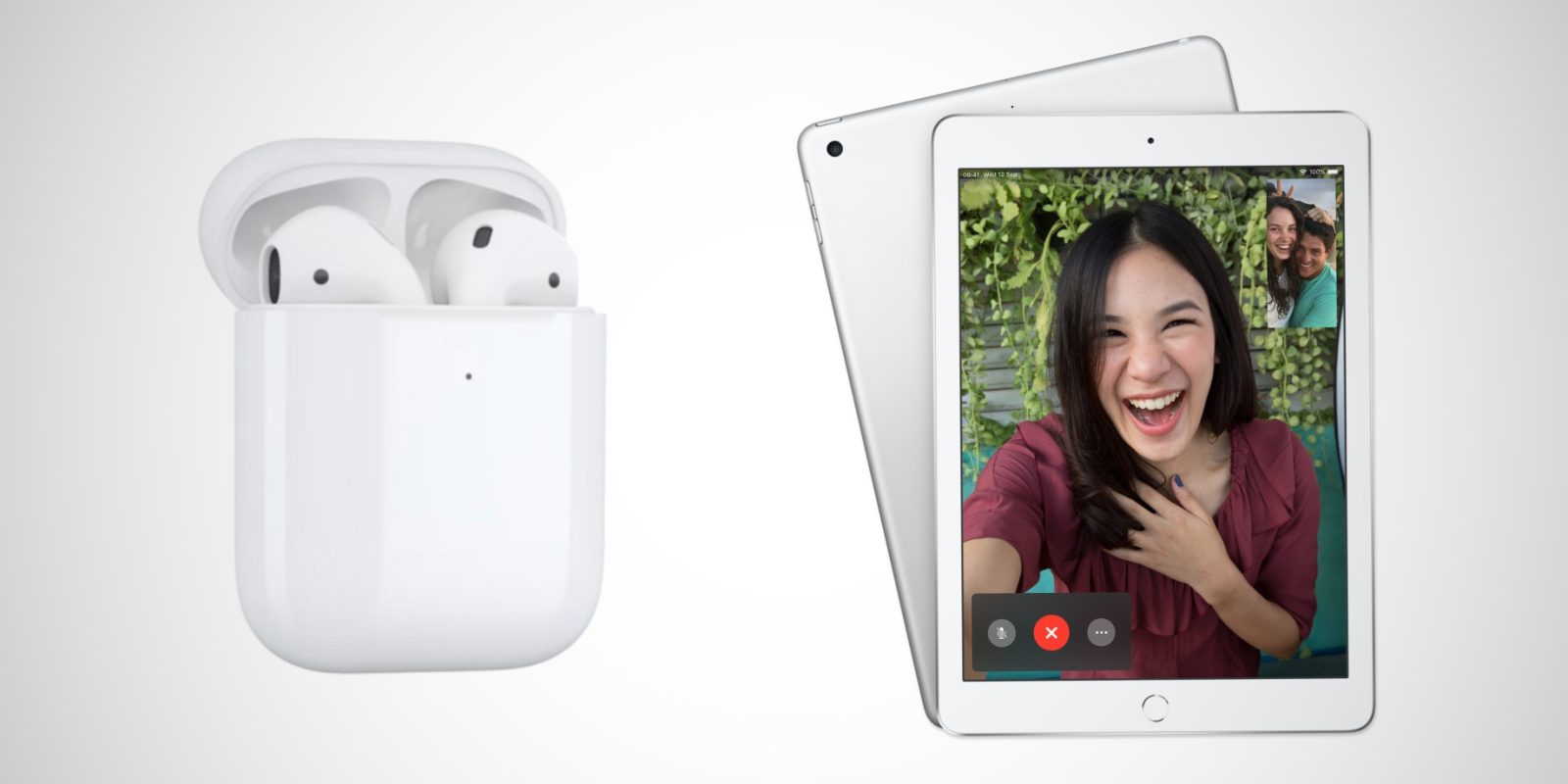 photo of Digitimes: PCB firms about to mass produce components for new AirPods and iPads image