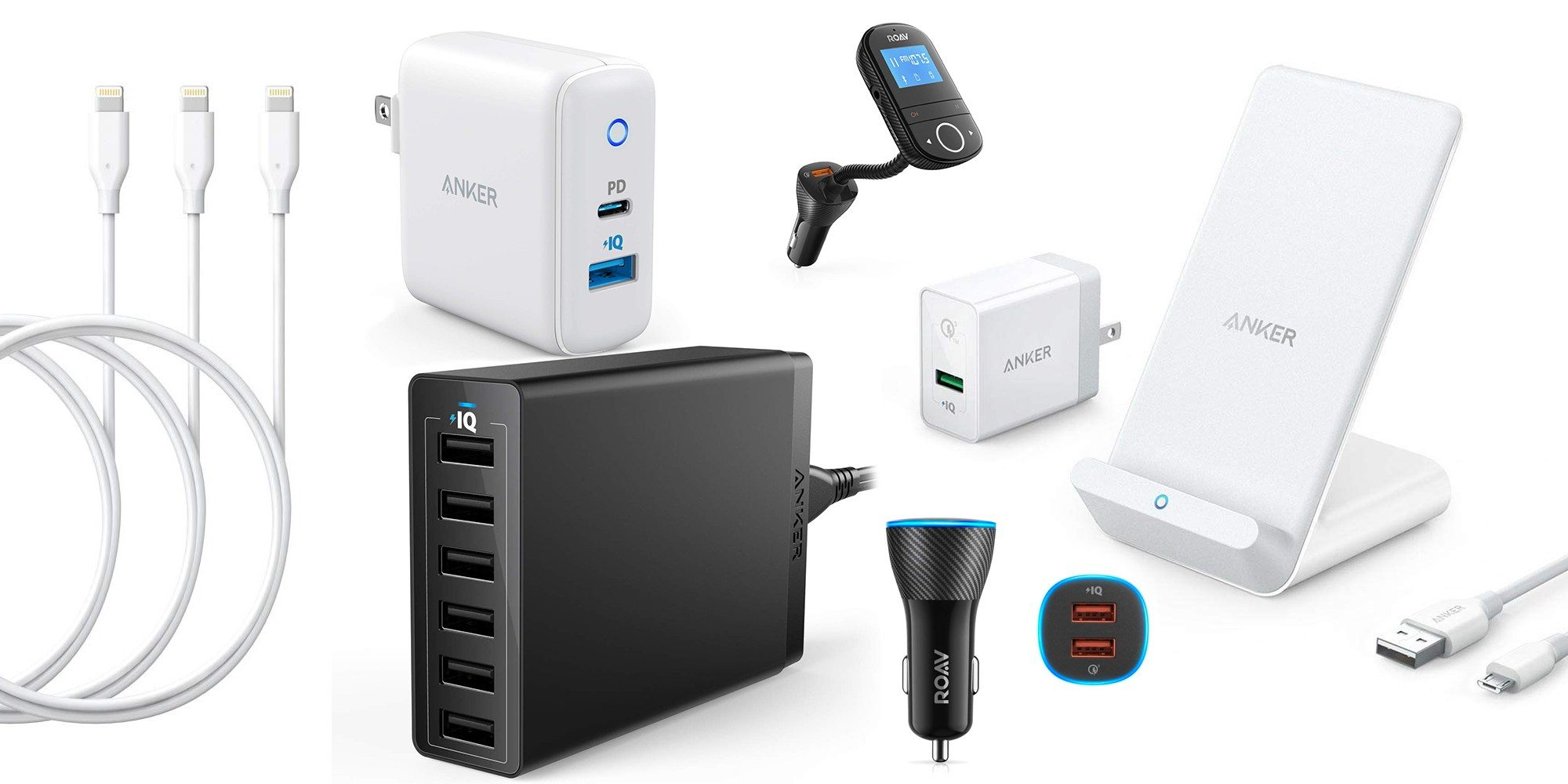 9to5Toys Lunch Break: Anker Accessory Gold Box from $7.50, Google WiFi OnHub Router $79, Amazon SSD Sale from $40, more