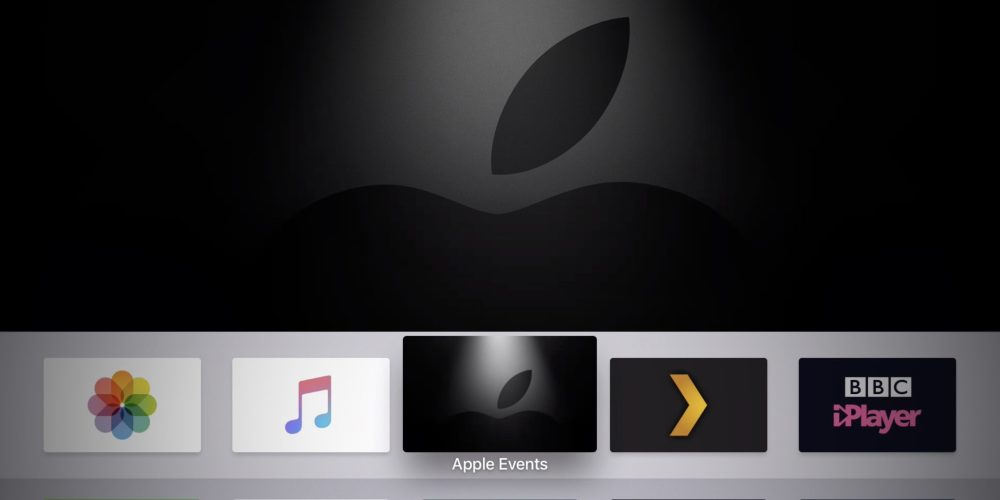 Apple event livestream