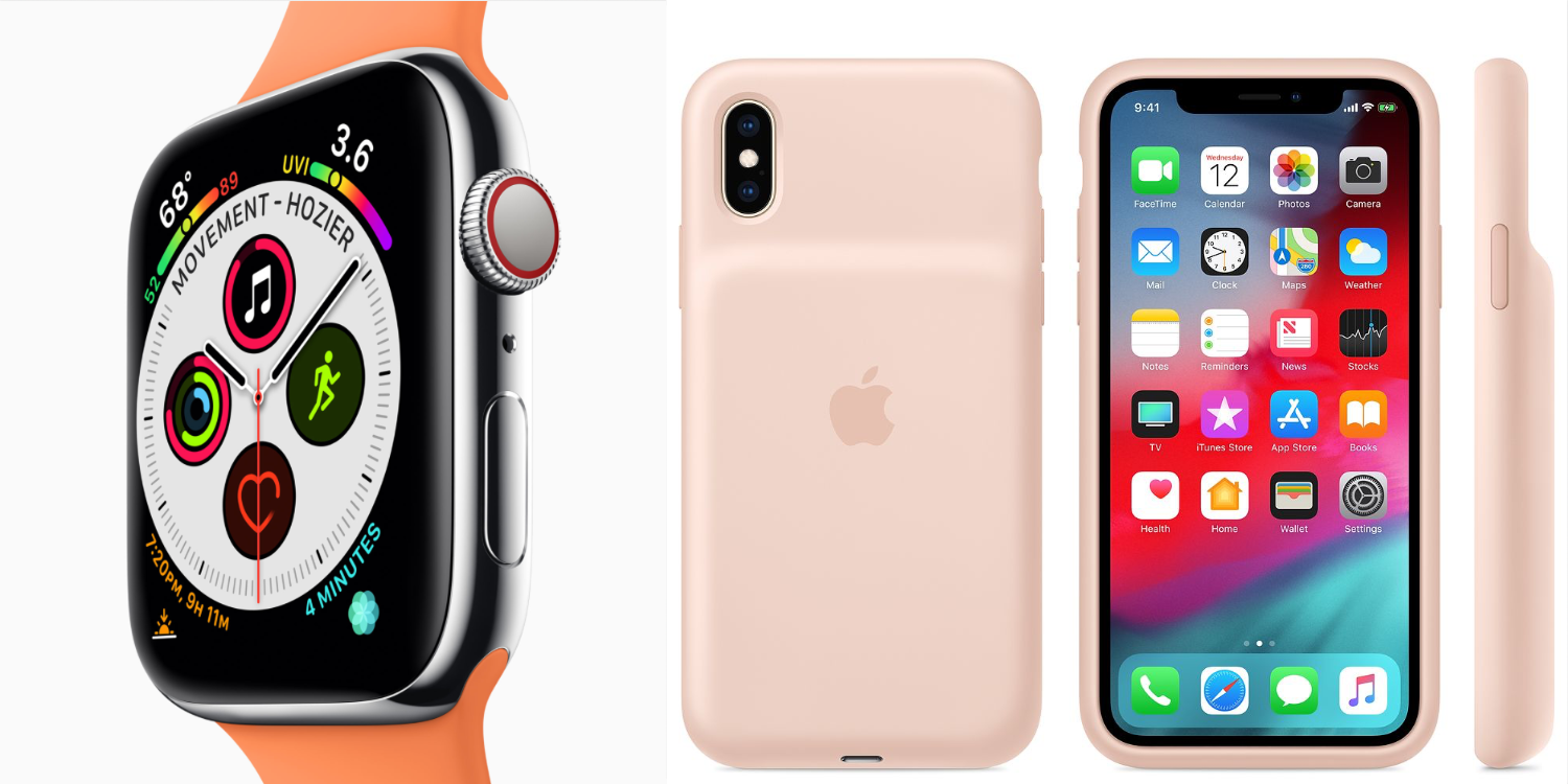 low priced 0a57f d023f Spring Apple Watch band collection debuts alongside new iPhone Smart ...