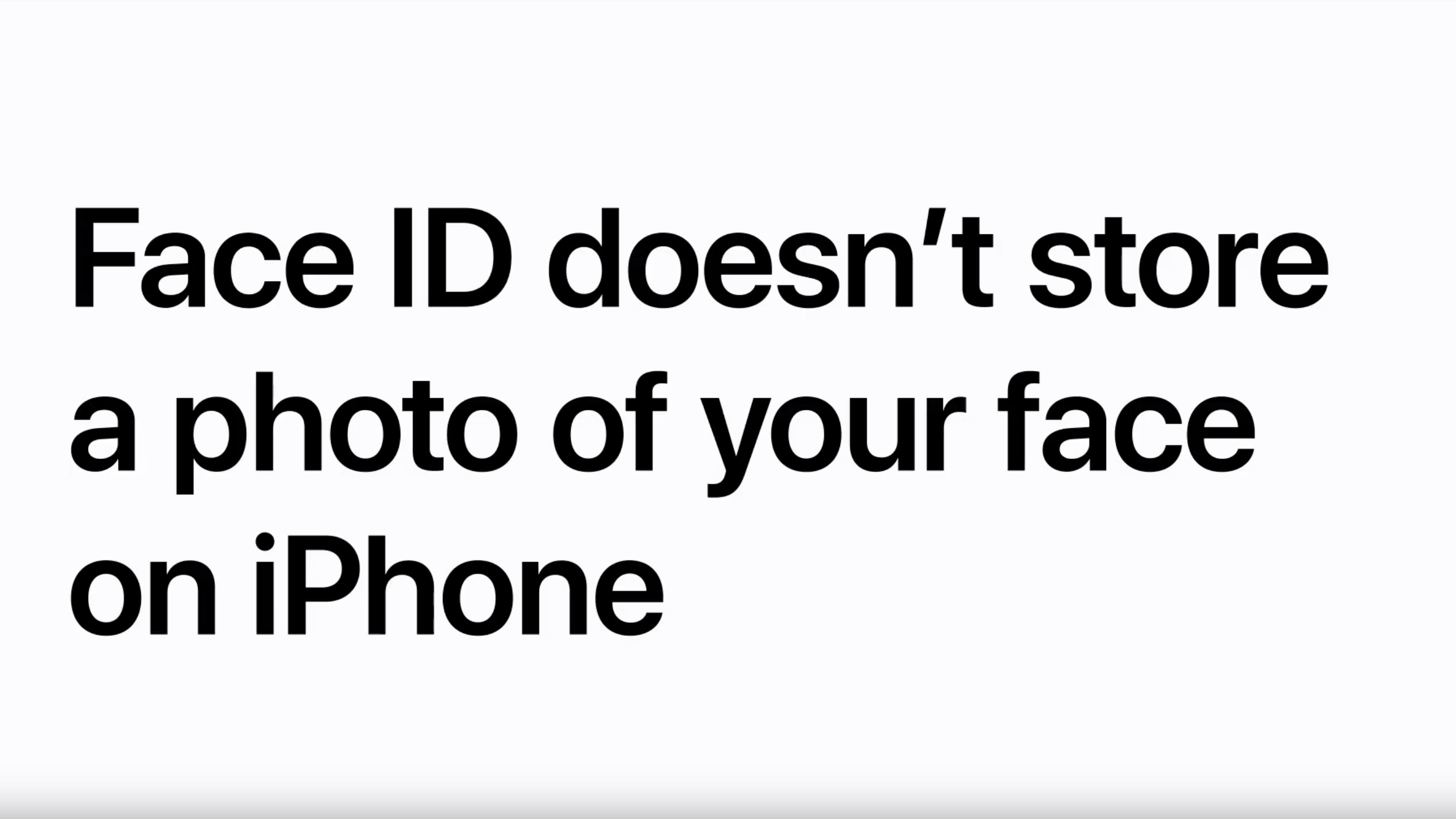 photo image Apple shares new 'There's more to iPhone' videos highlighting iOS 12, Face ID, more