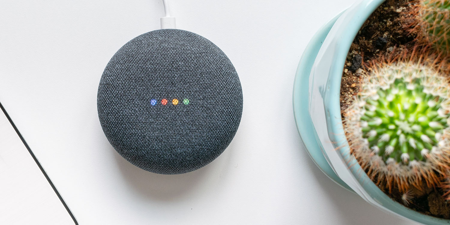 UK Spotify Premium for Family customers can now claim free Google Home Mini speaker