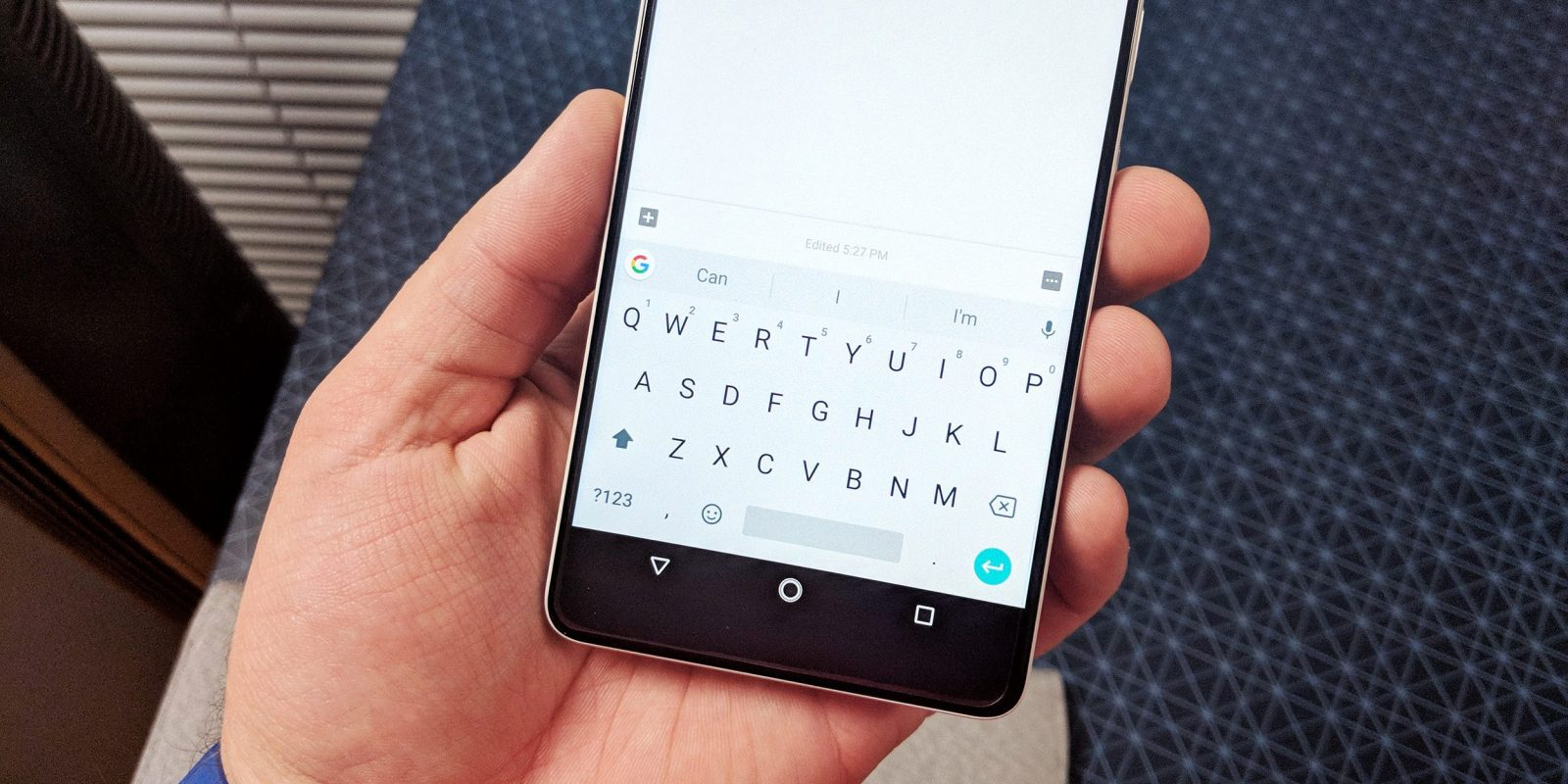 Gboard 2.0 brings advanced background, key, and glide theming to iOS [Gallery]