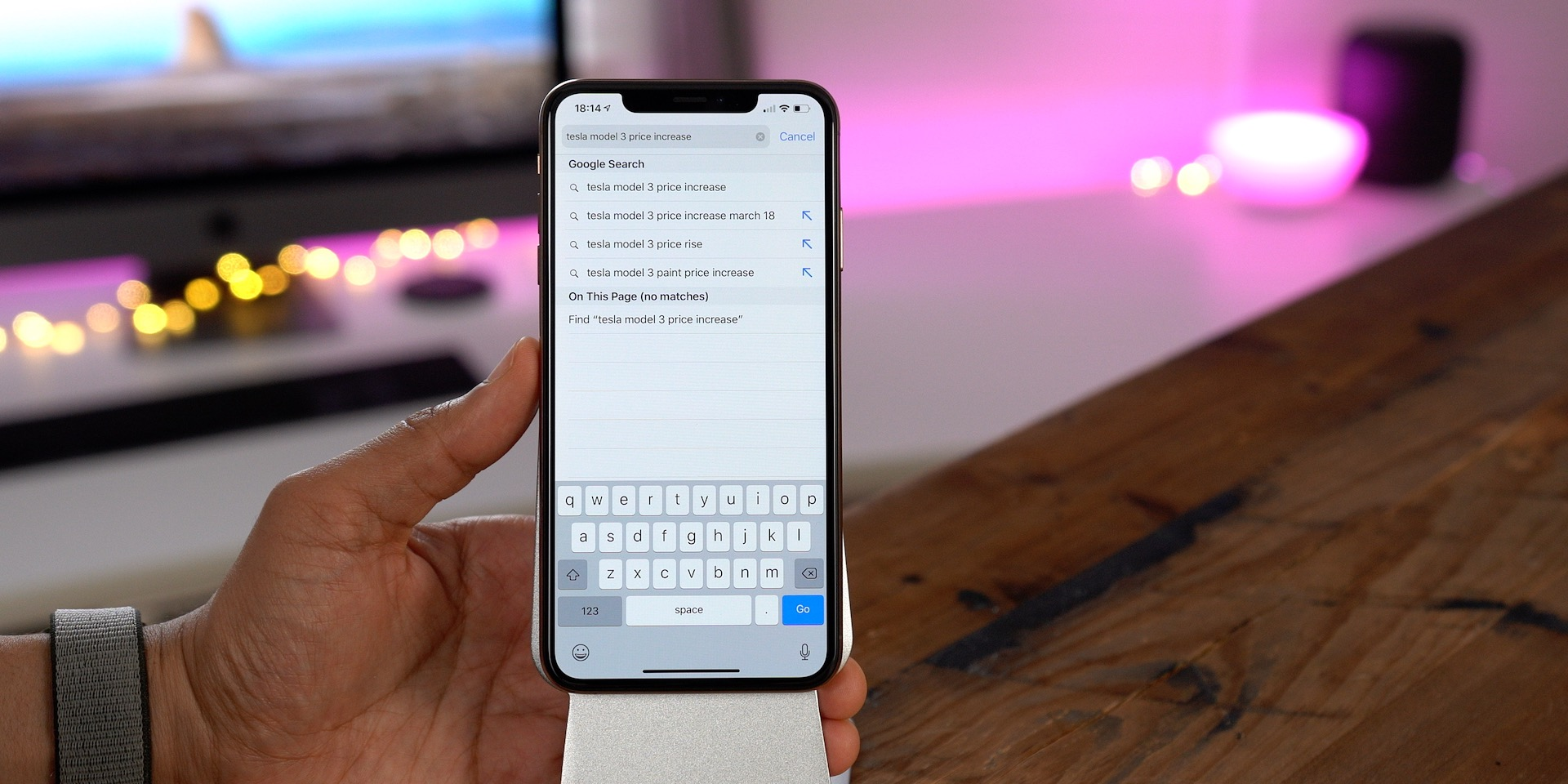 New features in iOS 12 2: Apple News+, new Animoji, new