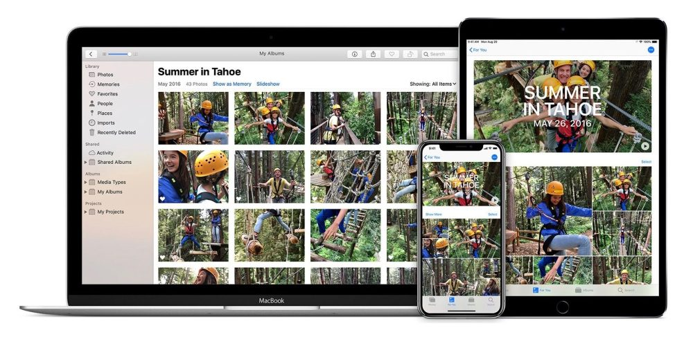 It's time for Apple to fix iCloud Photo sharing for families