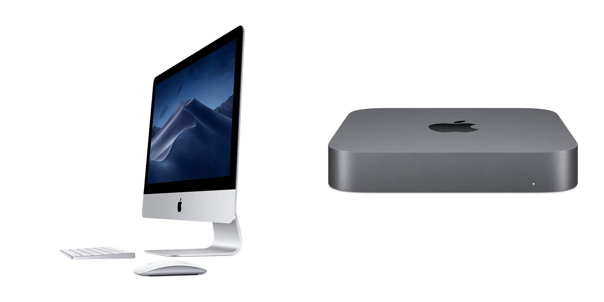 9to5Toys Lunch Break: iMac & Mac mini up to $300 off, Amazon Mac Accessory Sale from $20, iTunes Movies from $1, more