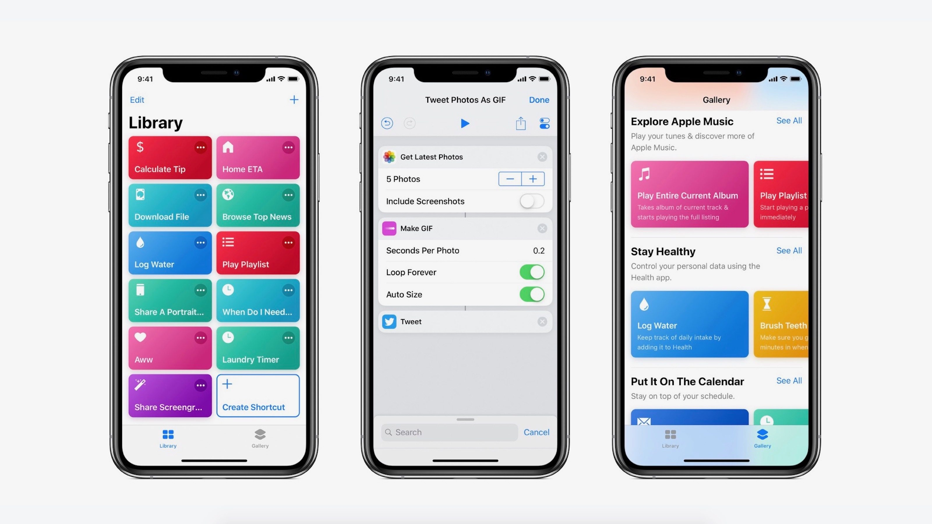 Apple updates Shortcuts for iOS with Notes integration, new actions, more