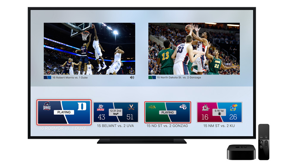 How to stream March Madness 2019 live on Apple TV, iPhone, iPad, and Mac