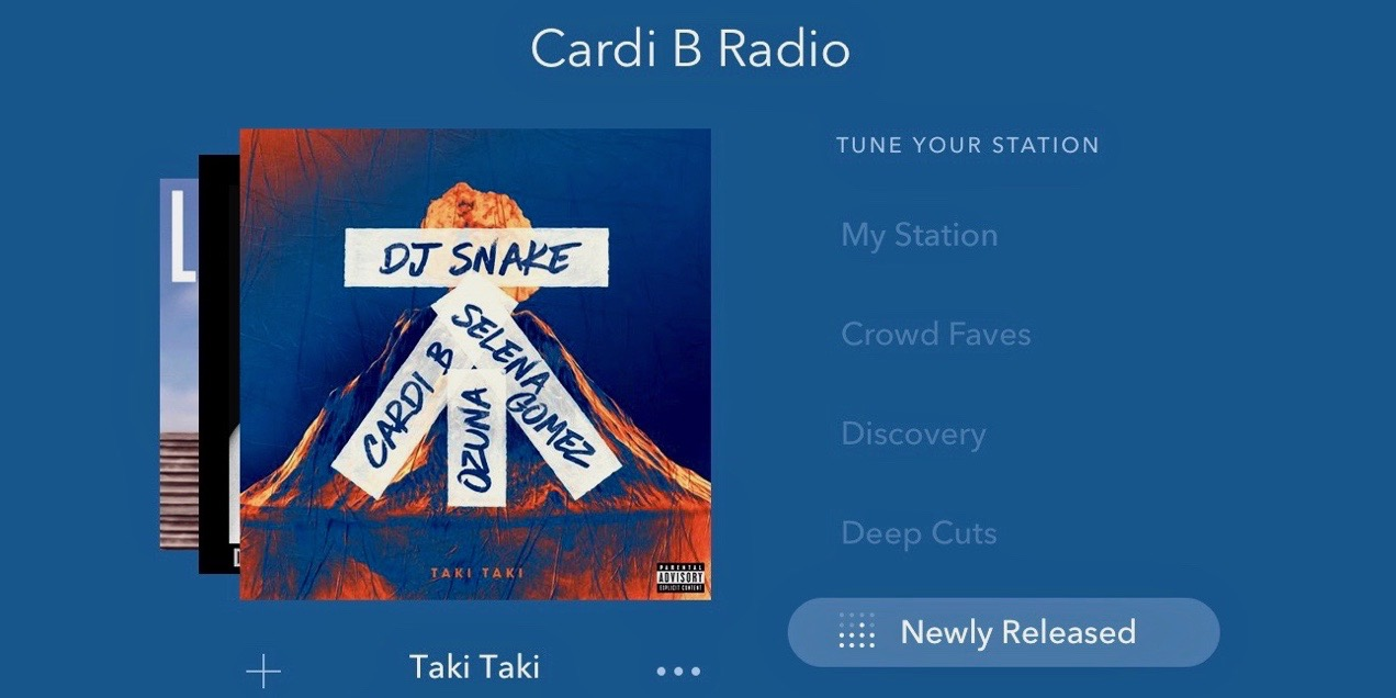 Pandora launches customizable 'Modes' for all users to fine-tune streaming radio stations