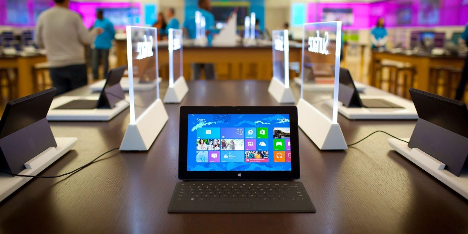 Microsoft updates Store revenue split to give developers a