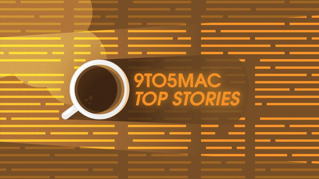 This week's top stories: iPhone 9 pricing and naming rumors, Swift Playgrounds for Mac, more