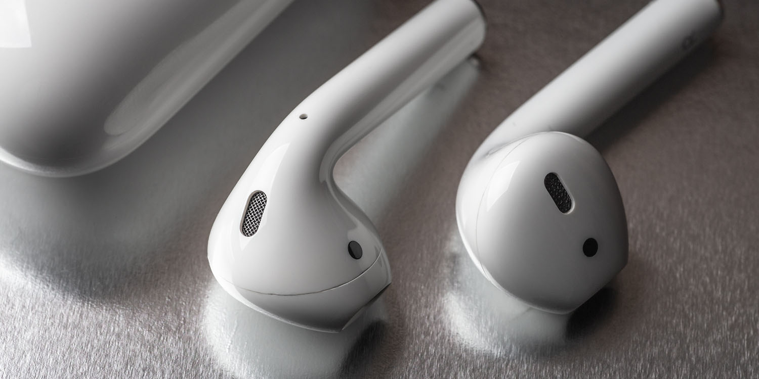 AirPods the 'most preferred' brand for true wireless headphones – but not for sound quality