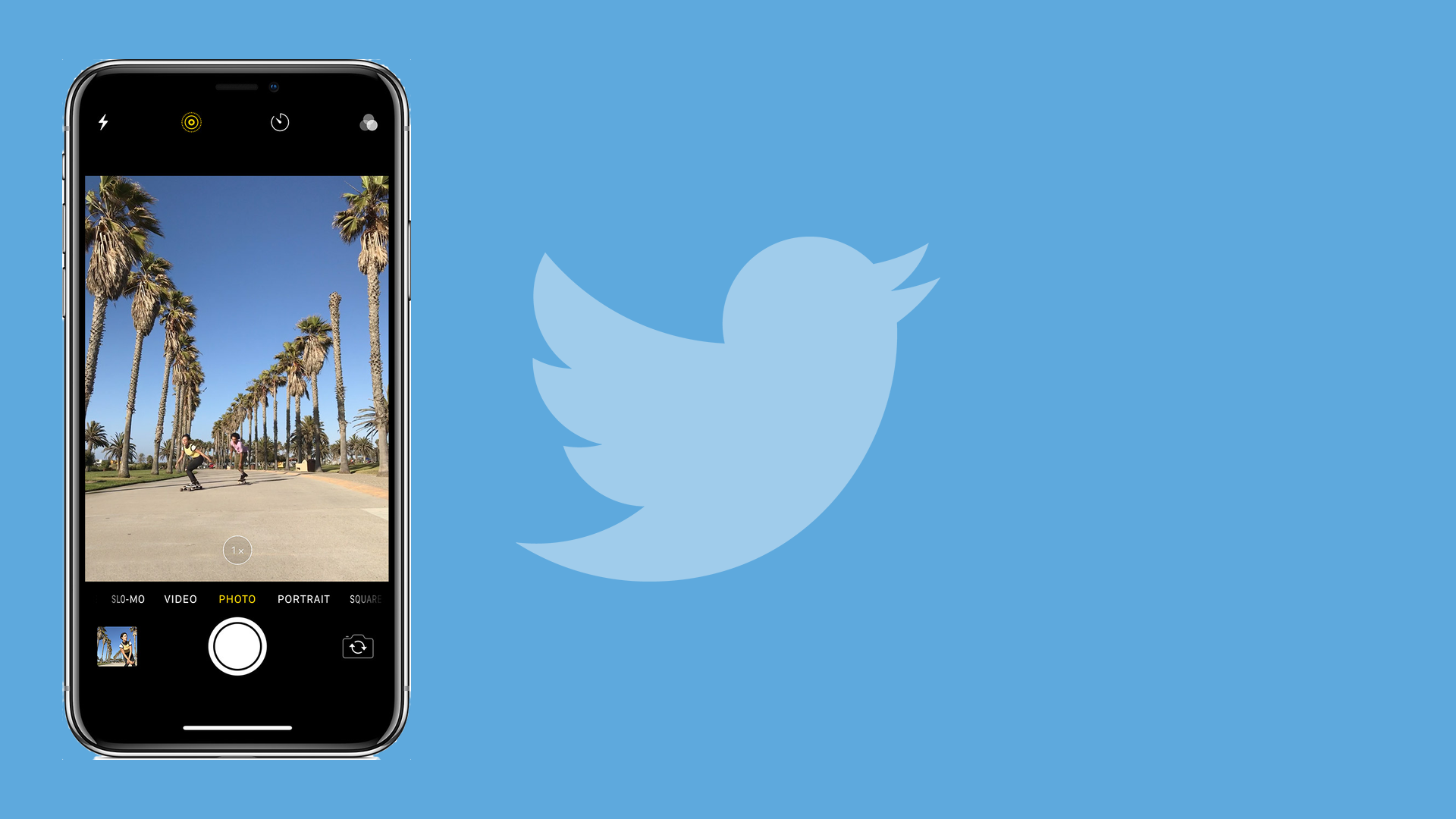 photo of Twitter teases new features for iOS including Live Photos support, following topics, more image