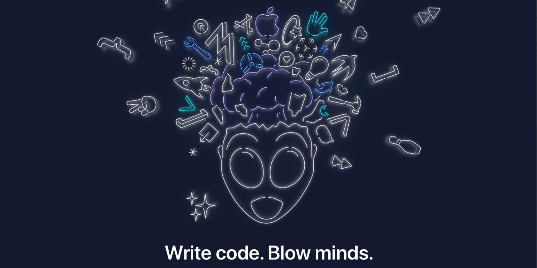 photo of Apple opens WWDC 2019 registration, kicks off June 3 in San Jose image