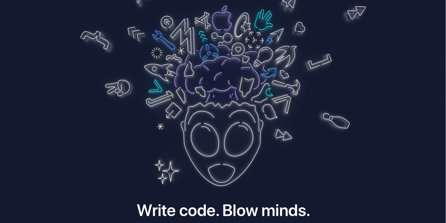 photo of Apple opens WWDC 2019 registration, kicks off June 3 in San Jose image