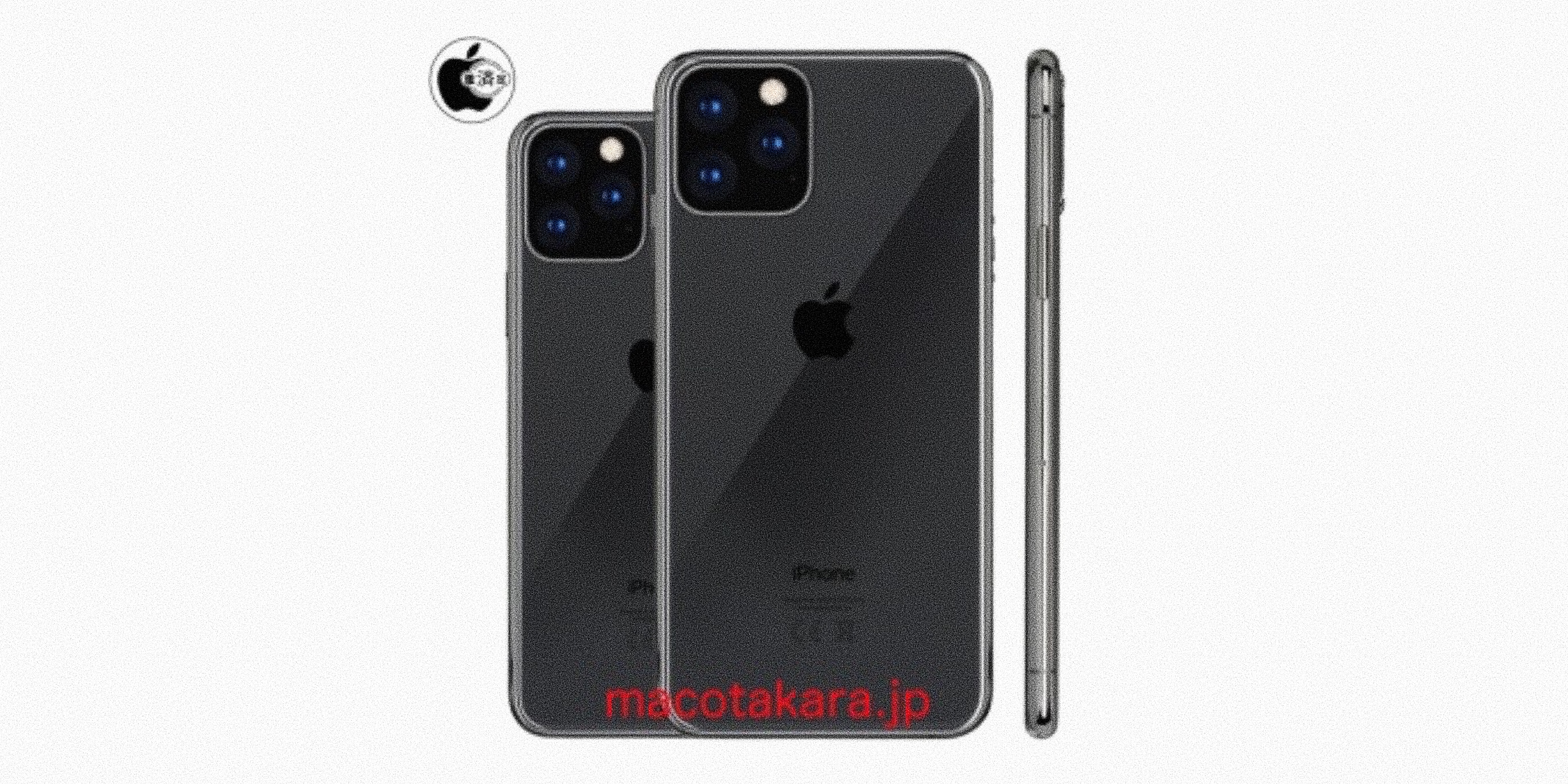 New report claims that the triple-camera iPhones in 2019 ...